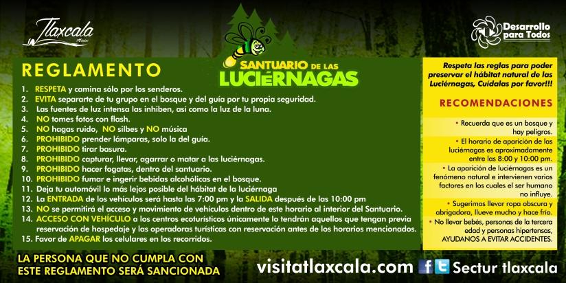 Consejos para ir al santuario de las luci rnagas los for Espectaculo de luciernagas en tlaxcala
