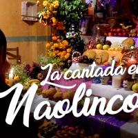 La Cantada en Naolinco