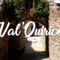 Val'quirico, venta de lotes y casas