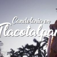 Candelaria en Tlacotalpan