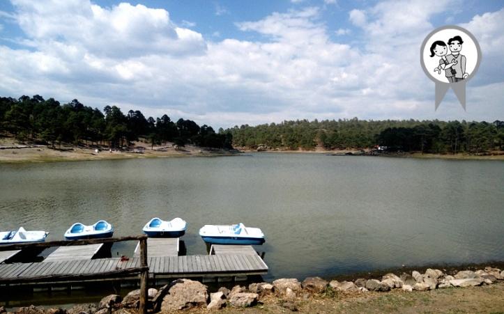 16 lago