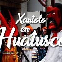 Xantolo en Huatusco
