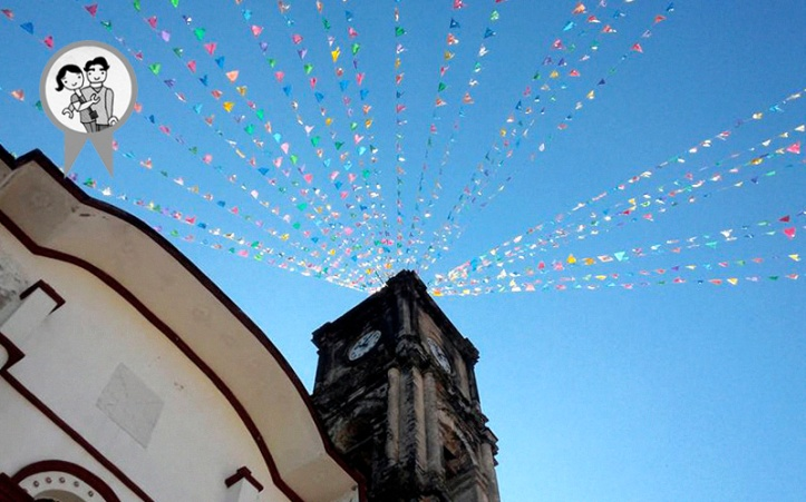 iglesia tuzamapan