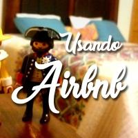 Usando Airbnb