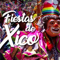 Fiestas de Xico